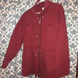 Never worn Old Navy Fall Jacket